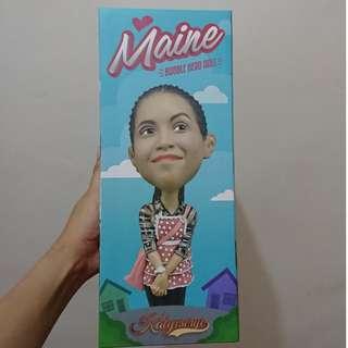 Maine Mendoza Bobble Head Doll