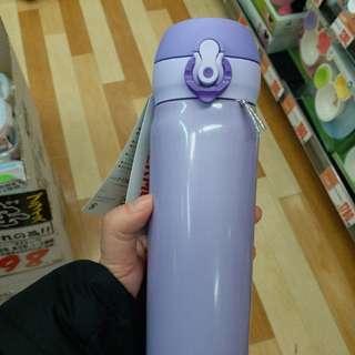 [預購] THERMOS 500ml 紫色保暖瓶