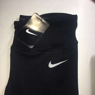 NIKE DRIFIT TIGHTS