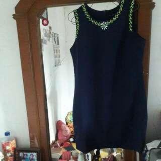Nyla Basic Dress