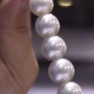 South sea pearl 5A grade/GEM quality