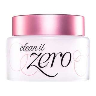 Makeup remover - Banila Co Clean It Zero