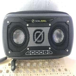 Goal Zero Speaker Bluetooth