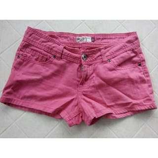🔴SALE! Pink short