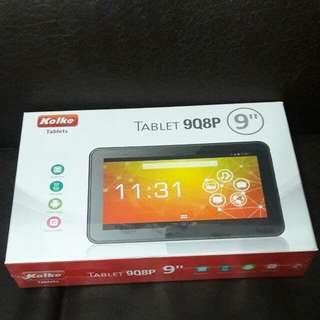 """KOLKE TABLET 9Q8P 9""""(平板)"""