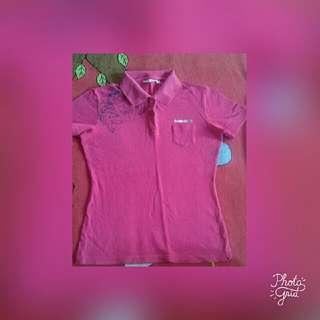REEBOK polo shirt