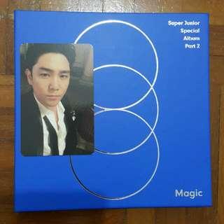 Magic album w kangin pc