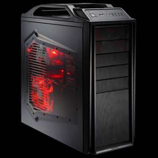 (Used) Cooler Master Scout 1 Mid-Tower PC case