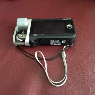 Music Video Recorder Sony HDR-MV1