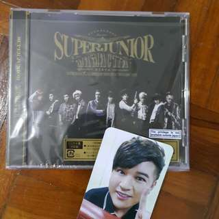 Mamacita jap album w shindong pc