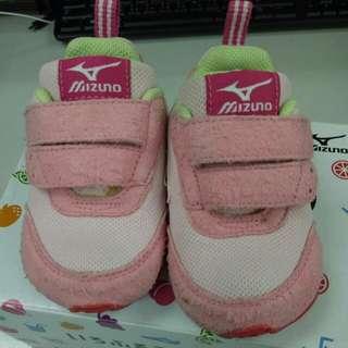 🚚 Mizuno  美津儂 女童鞋