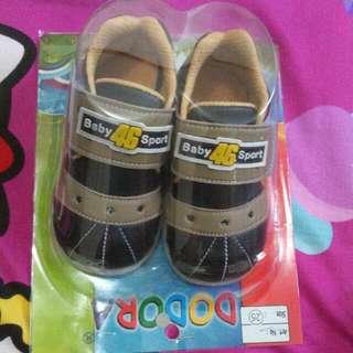 Sepatu Baby Merk Dodora