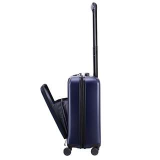 Luggage LOJEL Cubo Small BLACK