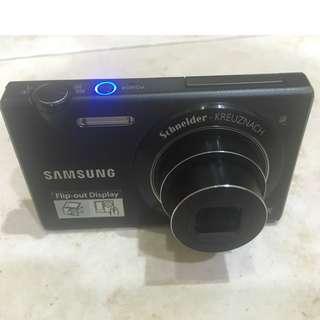 SAMSUNG MV800 1620萬畫素 美肌模式+防手震 觸碰螢幕 翻轉螢幕(便宜賣再送8G卡)