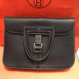 Hermes Halzan 31