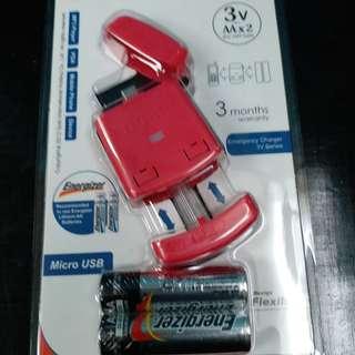 Goki  緊急充電器