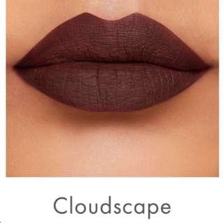Colourpop Ultra Matte in Cloudscape