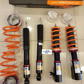 Honda Civic FD HWL Adjustable