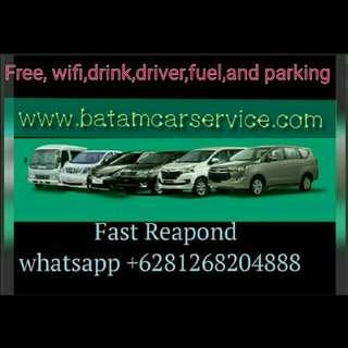 Batamcarservice Pm+6281268204888