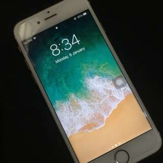 """""""RePriced"""" RUSH SALE: iPhone6s 64gb Gold Factory Unlocked"""