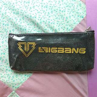 Big Bang Pencil Case / Pouch
