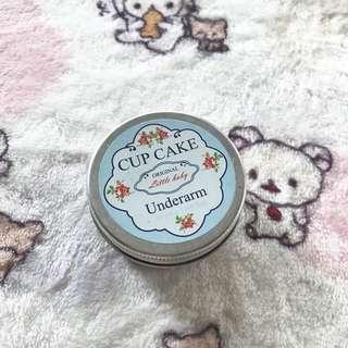Cup Cake Underarm Cream