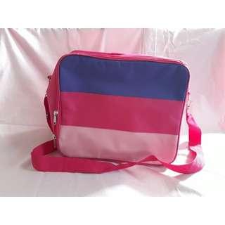 diaper bag / tas utk isi perlwngkapan berpergian
