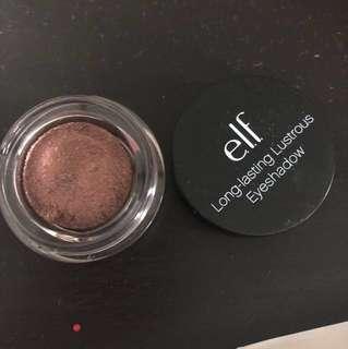 ELF Brown Eyeshadow