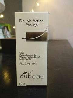 #CNY2018 Aubeau Peeling Cream