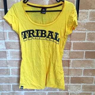 Authentic tribal