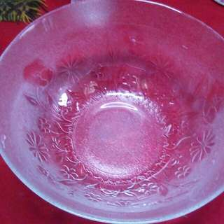 Fine and Imported Stylish Punch Bowl