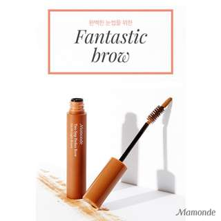 Mamonde Eye Volume Lash Mascara