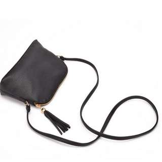 Tas JIARUO Soft Leather Fashion Cross Body Bags