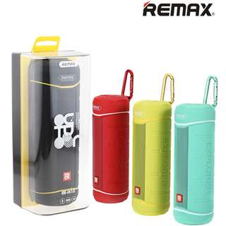 REMAX RB-M10 OUTDOOR BLUETOOTH SPEAKER
