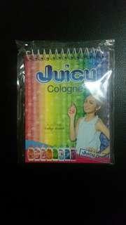 Juicy notepad