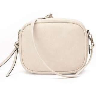 Tas Daily Mini Leather Flap Women