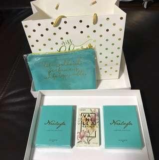 Naelofar Perfume