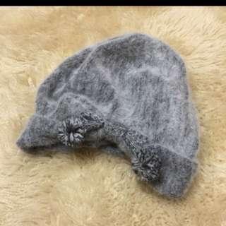 🚚 Theme 專櫃毛帽