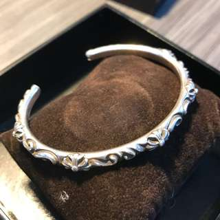 Chrome Hearts Bangle
