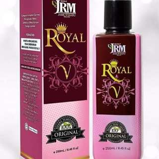 INSTOCK NEW JUS ROYAL V