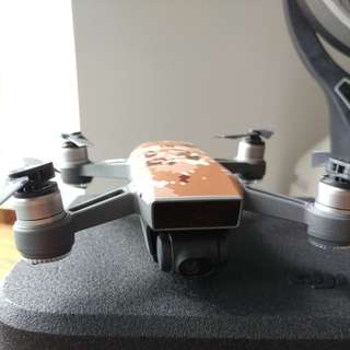 DJI Spark Standard Set + Controller