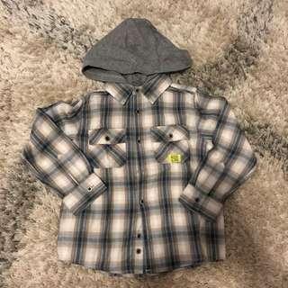 Preloved Mothercare shirt 5-6yo