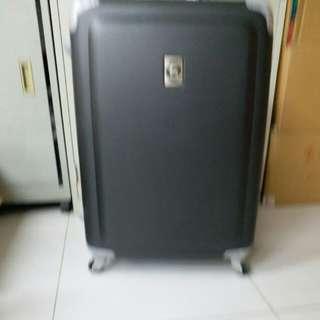 4 Wheels Luggage Size H 30inch W 19inch big size