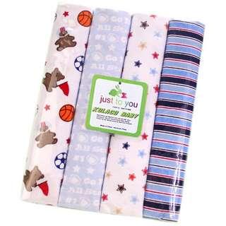 Baby Blanket/Swaddle