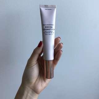 MECCA Cosmetica Multi-purpose plumping balm