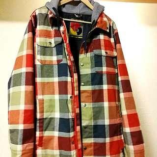 Snow Jacket (Burton)