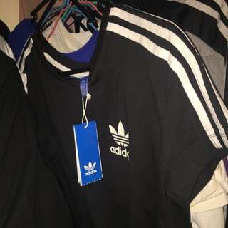 Adidas crop top brand new