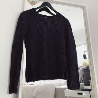 Sportsgirl long sleeve jumper