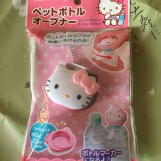 Hello Kitty 開蓋器