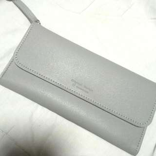 Original Design Handmade Wallet